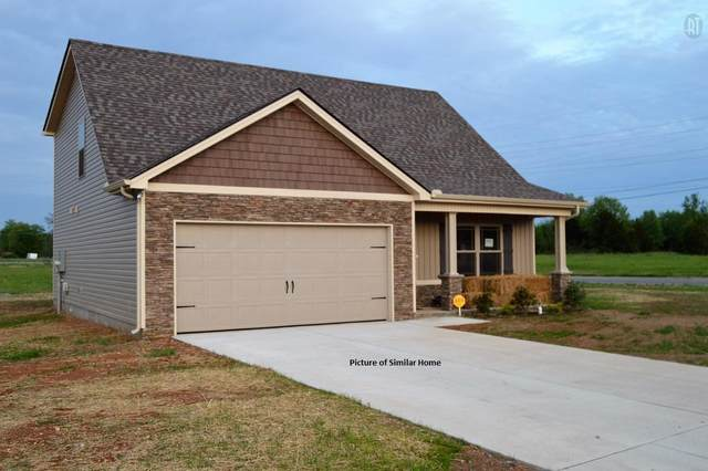 2256 Red Barn Road Lot 15, Christiana, TN 37037 (MLS #RTC2237580) :: Nelle Anderson & Associates