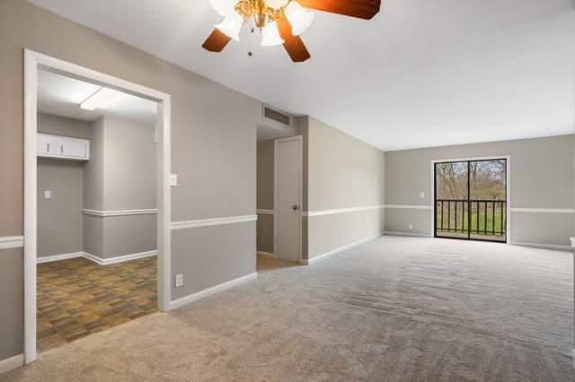 555 N Dupont Ave D84, Madison, TN 37115 (MLS #RTC2237585) :: Candice M. Van Bibber | RE/MAX Fine Homes