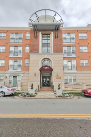 3000 Vanderbilt Pl W #225, Nashville, TN 37212 (MLS #RTC2237599) :: DeSelms Real Estate