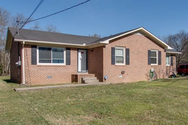 812 Lillard Rd, Murfreesboro, TN 37130 (MLS #RTC2237603) :: Village Real Estate