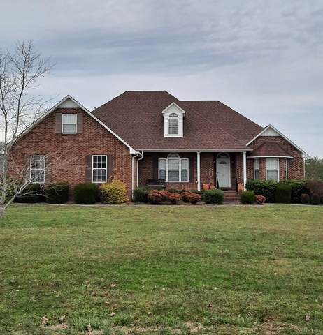 24 Mitchell Ln, Manchester, TN 37355 (MLS #RTC2237628) :: The Miles Team | Compass Tennesee, LLC
