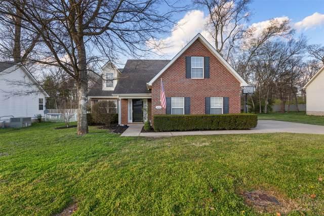3434 Leslie Ln, Murfreesboro, TN 37128 (MLS #RTC2237640) :: Nelle Anderson & Associates