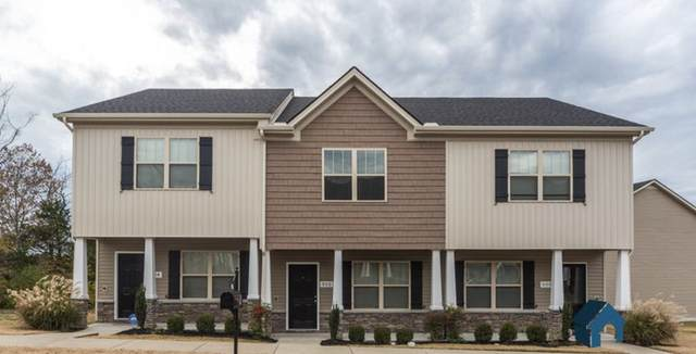 902 Beavercreek Way, Antioch, TN 37013 (MLS #RTC2237643) :: Team Wilson Real Estate Partners