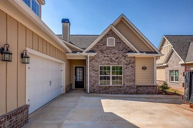 2318 Stonecenter Lane, Murfreesboro, TN 37128 (MLS #RTC2237687) :: Cory Real Estate Services