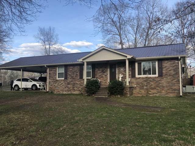 2210 Vineyard Field Dr, Centerville, TN 37033 (MLS #RTC2237716) :: Fridrich & Clark Realty, LLC