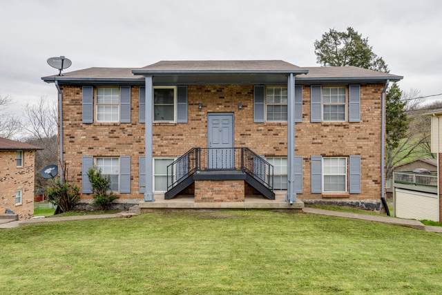 5172 Hilson Rd, Nashville, TN 37211 (MLS #RTC2237719) :: The Kelton Group