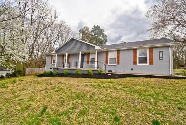 710 Dean Rd, Clarksville, TN 37040 (MLS #RTC2237741) :: Michelle Strong