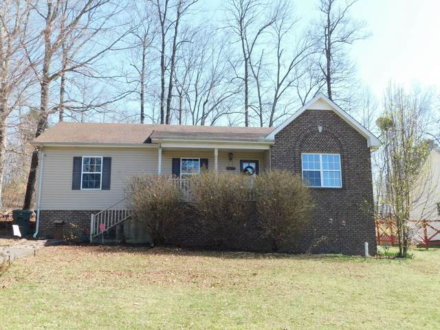 810 Red Hollow Dr, Springfield, TN 37172 (MLS #RTC2237746) :: Village Real Estate
