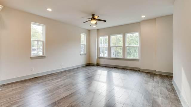 122B Oceola Avenue, Nashville, TN 37209 (MLS #RTC2237757) :: Real Estate Works