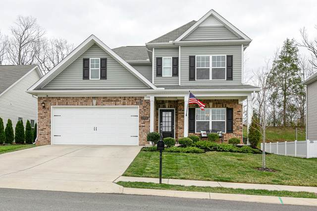 2954 Timewinder Way, Columbia, TN 38401 (MLS #RTC2237767) :: Michelle Strong