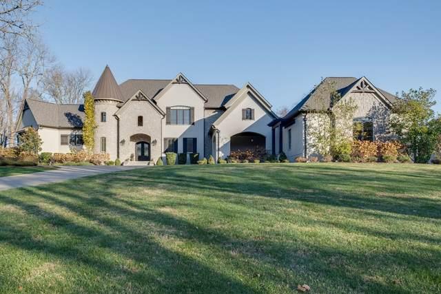 5024 Franklin Pike, Nashville, TN 37220 (MLS #RTC2237773) :: Village Real Estate