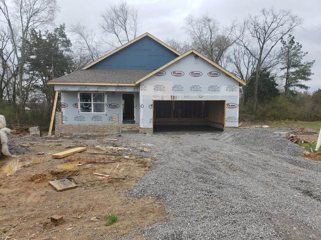 118 Blue Grass Dr, Shelbyville, TN 37160 (MLS #RTC2237781) :: Team Jackson | Bradford Real Estate