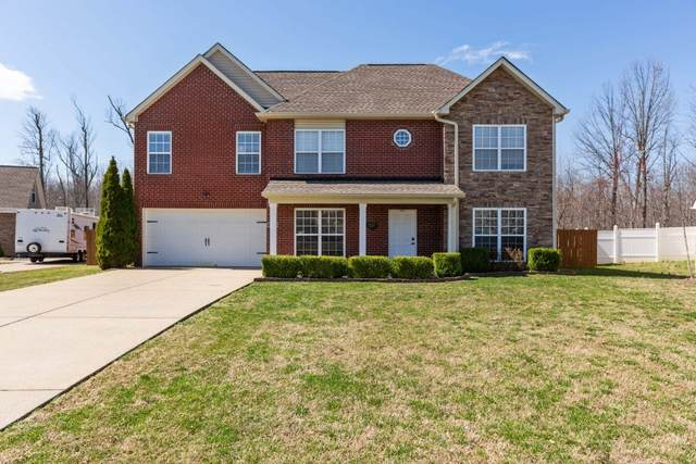 528 Preakness Cir, Pleasant View, TN 37146 (MLS #RTC2237831) :: Felts Partners