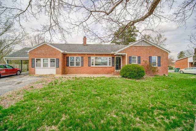 107 Blackpatch Dr, Springfield, TN 37172 (MLS #RTC2237846) :: Team Wilson Real Estate Partners
