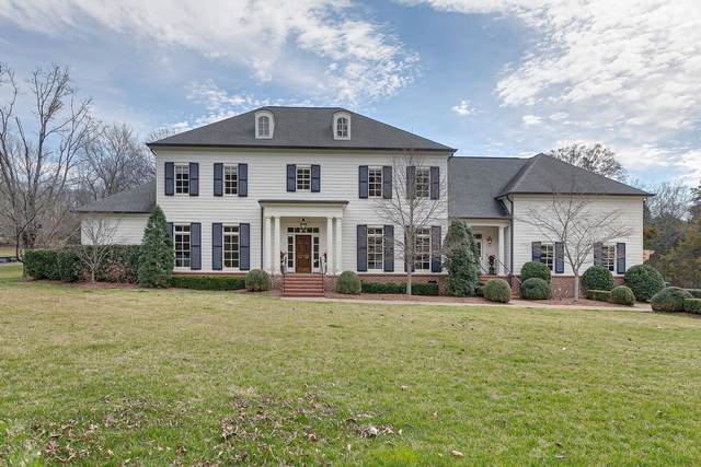 4500 Alcott Dr, Nashville, TN 37215 (MLS #RTC2237856) :: Amanda Howard Sotheby's International Realty