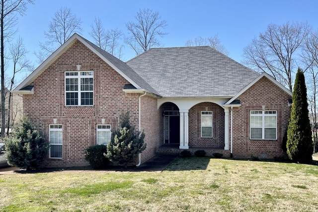 103 Shady Ln, White House, TN 37188 (MLS #RTC2237917) :: The DANIEL Team | Reliant Realty ERA