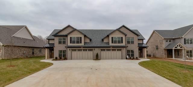 1093 Veridian Drive Unit 3A, Clarksville, TN 37043 (MLS #RTC2237923) :: Team Wilson Real Estate Partners