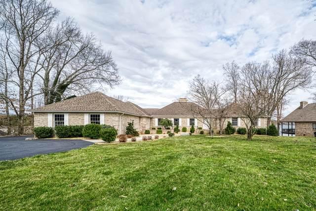 117 Riverbend Drive, Crossville, TN 38555 (MLS #RTC2237924) :: Team Wilson Real Estate Partners