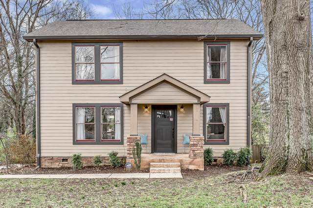 910 Manila Ave, Nashville, TN 37206 (MLS #RTC2237946) :: Christian Black Team
