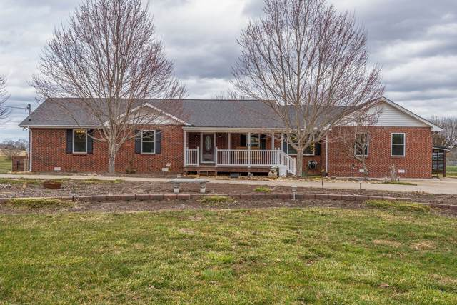 1454 Rock Church Rd, Dickson, TN 37055 (MLS #RTC2237958) :: Nashville on the Move