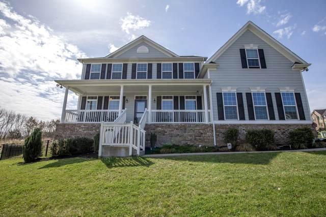 1036 Crutcher Station Dr, Hendersonville, TN 37075 (MLS #RTC2237977) :: Real Estate Works
