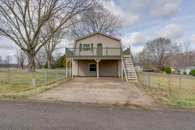 1035 Jane Cir, Ashland City, TN 37015 (MLS #RTC2237985) :: The Miles Team   Compass Tennesee, LLC