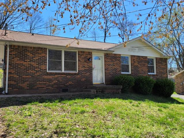 2002 Laura Dr, Clarksville, TN 37042 (MLS #RTC2237988) :: Nelle Anderson & Associates