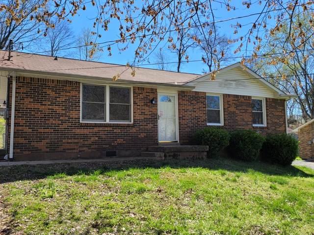 2002 Laura Dr, Clarksville, TN 37042 (MLS #RTC2237988) :: Nashville Home Guru