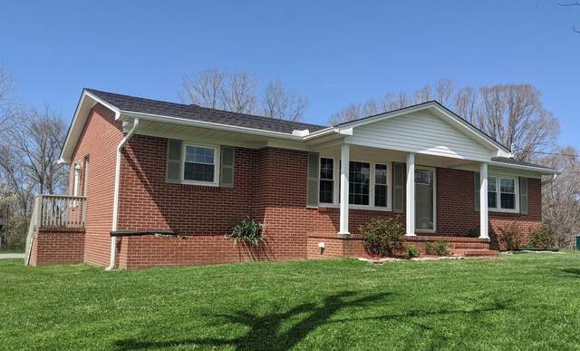 61 Church St, Mc Minnville, TN 37110 (MLS #RTC2238025) :: Keller Williams Realty