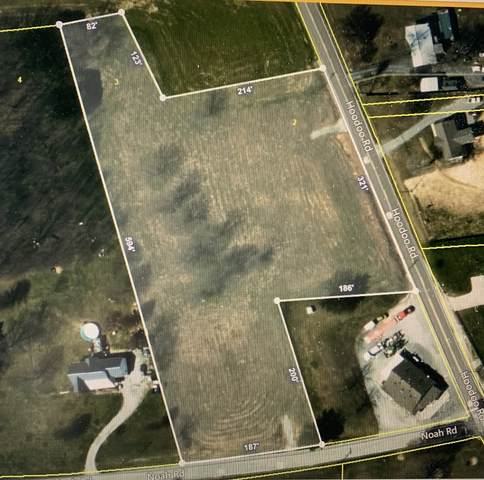 0 Noah Rd SE, Beechgrove, TN 37018 (MLS #RTC2238042) :: Village Real Estate