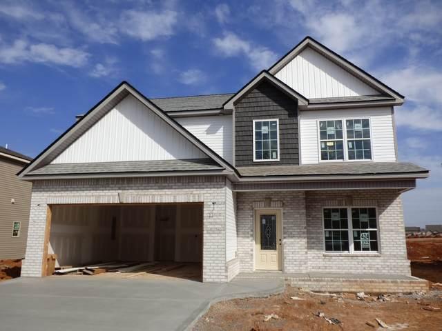 233 Kildeer Dr, Clarksville, TN 37040 (MLS #RTC2238068) :: Nashville on the Move