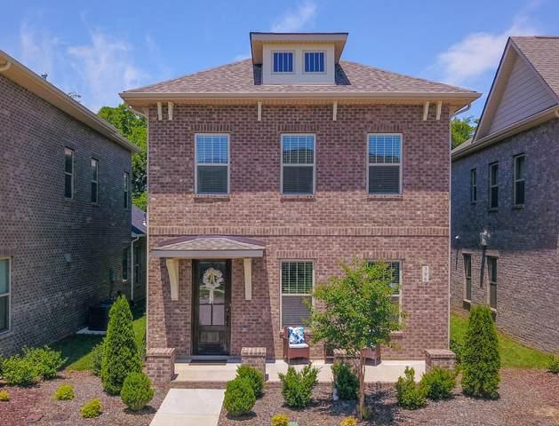 396 Cornelius Way, Hendersonville, TN 37075 (MLS #RTC2238084) :: Village Real Estate