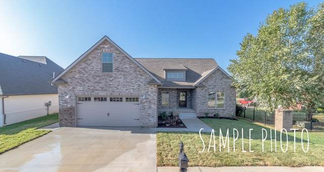 4418 Memory Ln, Adams, TN 37010 (MLS #RTC2238121) :: Hannah Price Team
