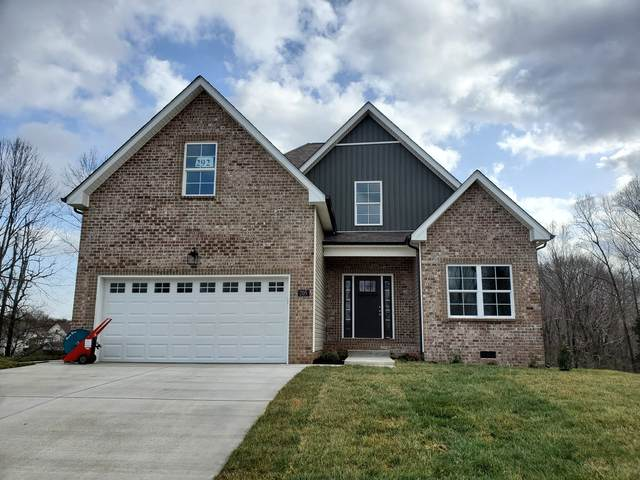 297 Poplar Hill, Clarksville, TN 37043 (MLS #RTC2238151) :: Michelle Strong