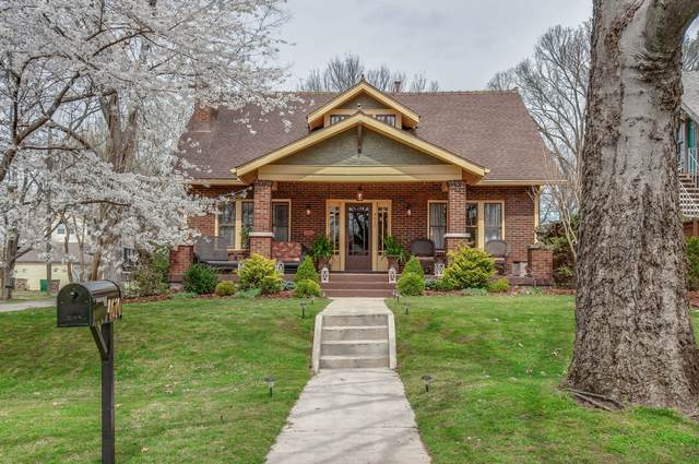 4610 Elkins Ave, Nashville, TN 37209 (MLS #RTC2238158) :: Amanda Howard Sotheby's International Realty