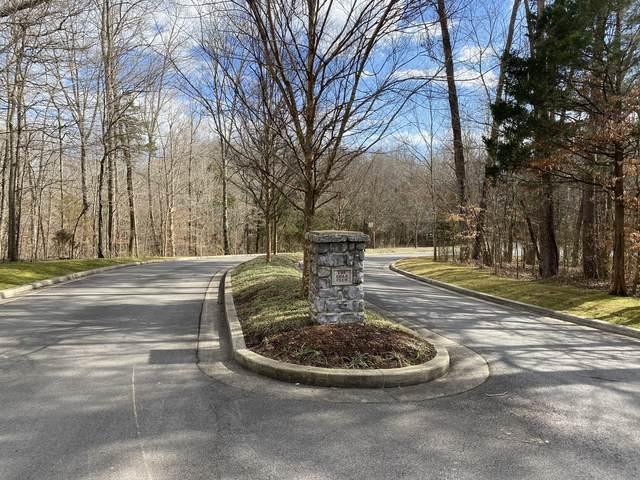 1008 Vintage Pl, Kingston Springs, TN 37082 (MLS #RTC2238188) :: Real Estate Works