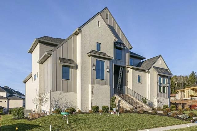 204 Lookaway Circle, Franklin, TN 37067 (MLS #RTC2238244) :: Movement Property Group