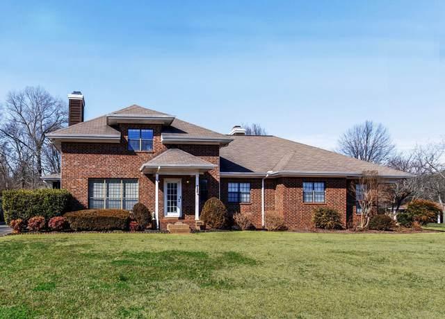 5027 Darlington Dr, Nashville, TN 37211 (MLS #RTC2238263) :: Village Real Estate