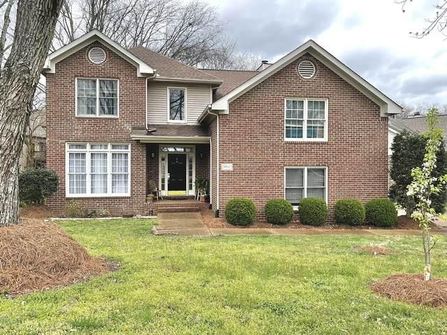 6657 Autumnwood Dr, Nashville, TN 37221 (MLS #RTC2238265) :: The Kelton Group