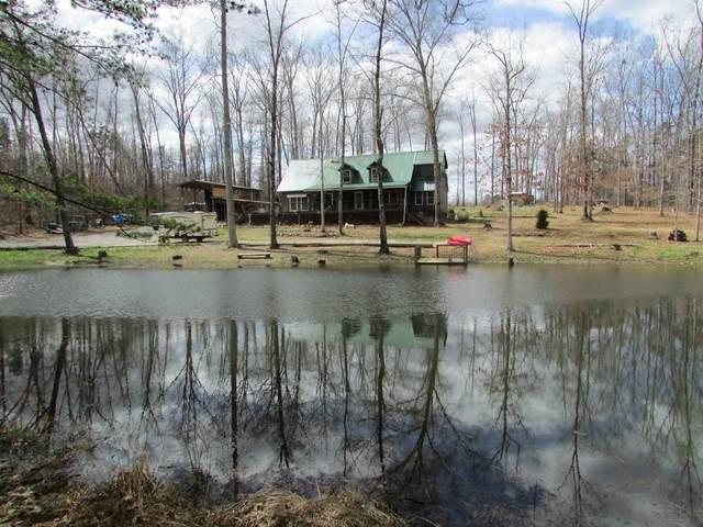 375 Erins Rd, Coalmont, TN 37313 (MLS #RTC2238288) :: Nashville on the Move