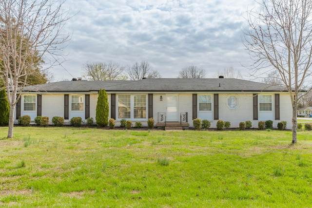 100 Lesa Dr, Hendersonville, TN 37075 (MLS #RTC2238324) :: RE/MAX Homes And Estates