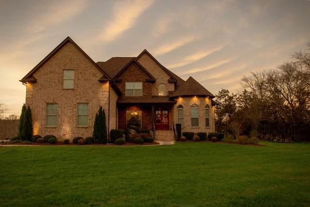 1196 Lawrence Rd, Murfreesboro, TN 37128 (MLS #RTC2238333) :: Village Real Estate