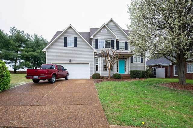 5002 Knights Ct, Columbia, TN 38401 (MLS #RTC2238340) :: Real Estate Works