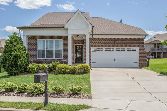 2404 Tapestry Ct, Thompsons Station, TN 37179 (MLS #RTC2238341) :: Nelle Anderson & Associates