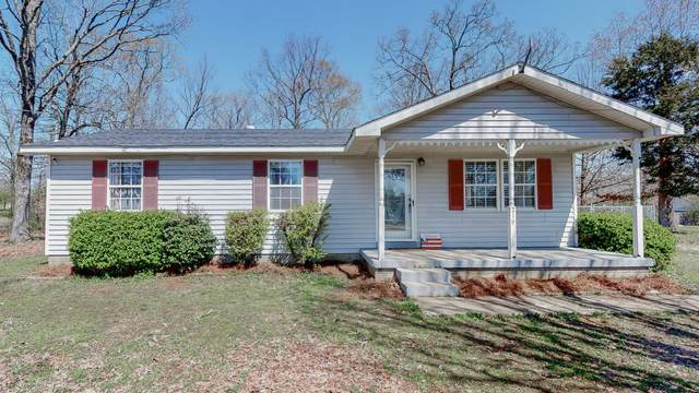 219 Alps Dr, Hohenwald, TN 38462 (MLS #RTC2238352) :: Real Estate Works