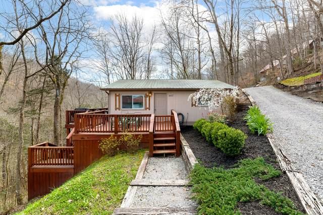 1407 Lakeside Dr, Smithville, TN 37166 (MLS #RTC2238389) :: Real Estate Works