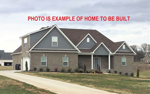 2010 Everest Dr, Gallatin, TN 37066 (MLS #RTC2238429) :: Village Real Estate