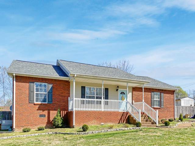 187 S Palmers Chapel Rd, White House, TN 37188 (MLS #RTC2238446) :: Michelle Strong