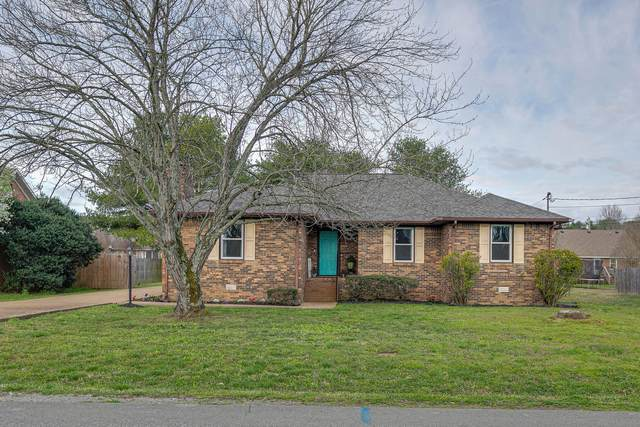 308 Cowan St, Columbia, TN 38401 (MLS #RTC2238467) :: FYKES Realty Group