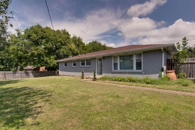559 Joyce Ln, Nashville, TN 37216 (MLS #RTC2238495) :: Village Real Estate